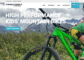 trailcraftcycles.com