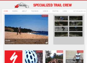 trailcrew.specialized.com