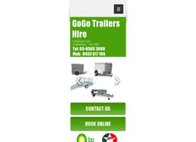 trailerandautoparts.com.au