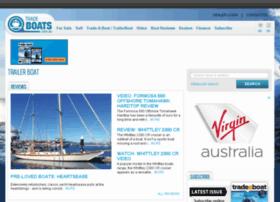 trailerboat.com.au