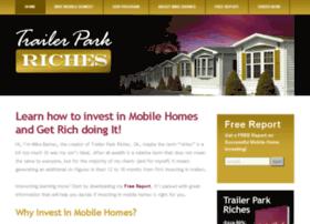 trailerparkriches.com