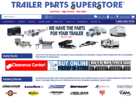 trailerpartsuperstore.com