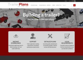 trailerplans.com.au