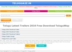 trailers.telugua2z.in