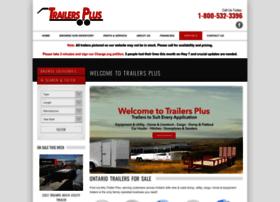 trailersplus.net