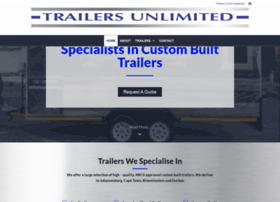 trailersunlimited.co.za