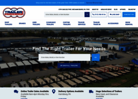 trailersuperstore.com