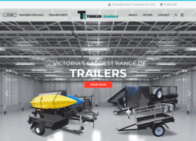 trailertrailers.com.au