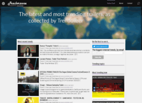 trailerzone.trendolizer.com