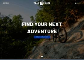 trailfinder.info