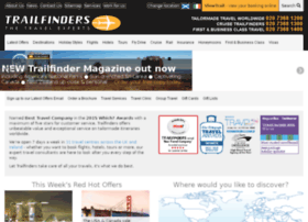 trailfinders.co.uk