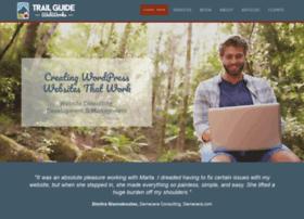 trailguidewebworks.com