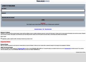 trailhead.mines.edu