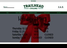 trailheadcycling.com