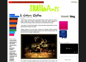 trailofants.com