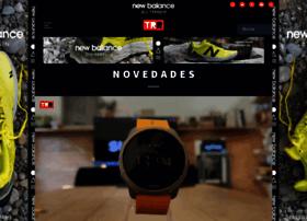 trailrunningreview.com