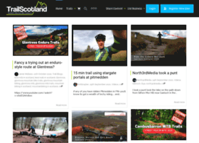 trailscotland.co.uk