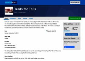 trailsfortails.itsyourrace.com