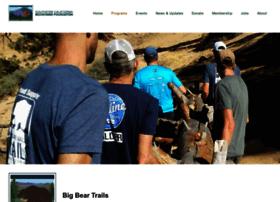 trailsfoundation.org