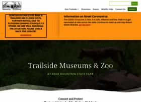 trailsidezoo.org