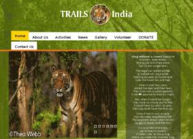 trailsindia.org