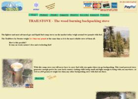 trailstove.com