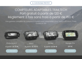 trailtech-france.fr