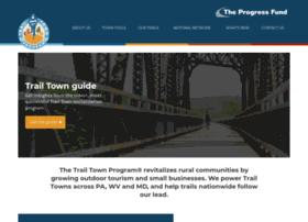 trailtowns.org