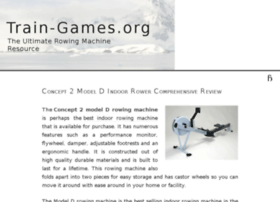 train-games.org