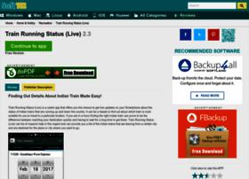train-running-status-live.soft112.com