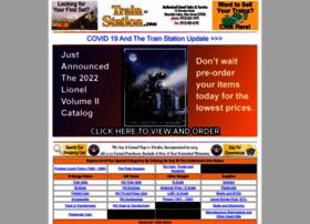 train-station.com