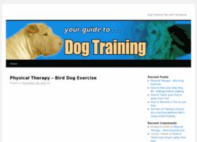train-your-dogs.com