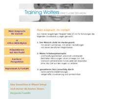 trainer-wolters.de