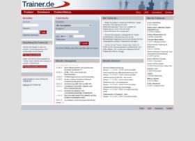 trainer.de