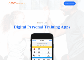 trainer.gainfitness.com