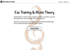 trainer.thetamusic.com