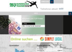trainer.wzonline.de