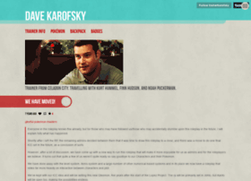 trainerkarofsky.tumblr.com