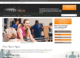 trainersclub.com
