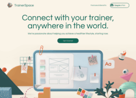 trainerspace.com