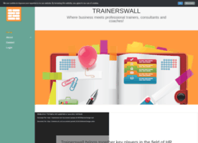 trainerswall.com