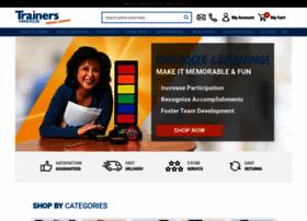 trainerswarehouse.com