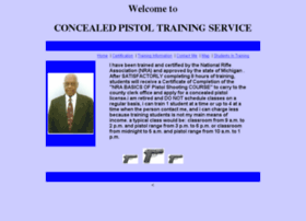 trainforccw.com