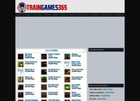 traingames365.com