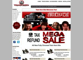 trainhornkits.com