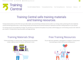 training-central.co.uk