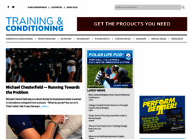 training-conditioning.com