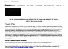 training-hipaa.net