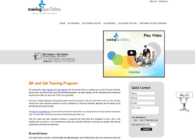 training-specialists.com
