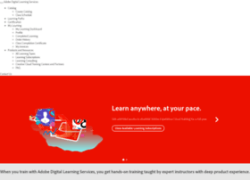 training.adobe.com